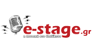 logo estage new